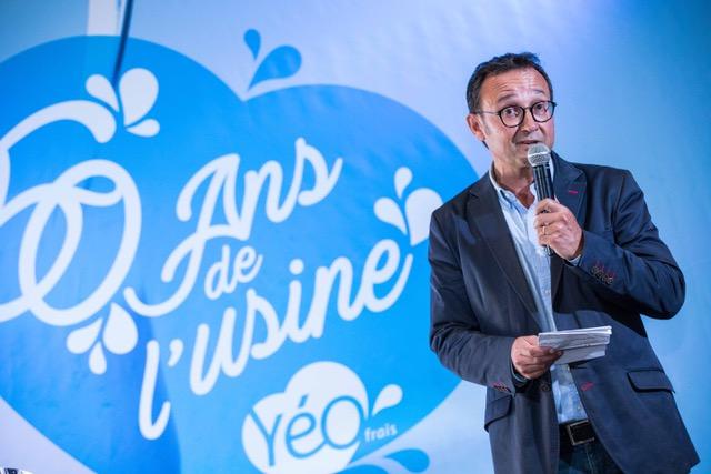 Lancement YoGourmand Beatrice Tafanel Communication Agence Evénementielle Toulouse