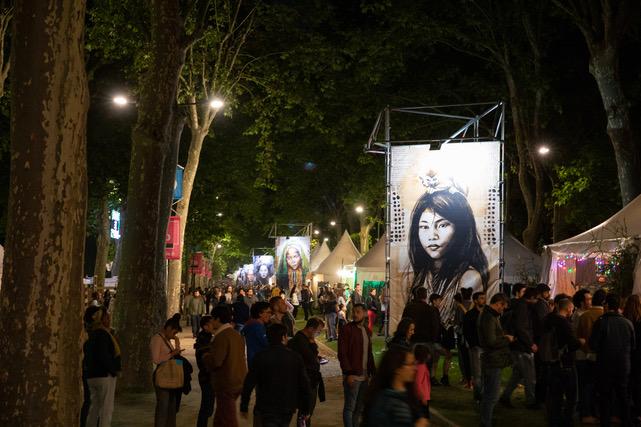 FESTIVAL RIO LOCO 2019 REGIE GENERALE Beatrice Tafanel COMMUNICATION