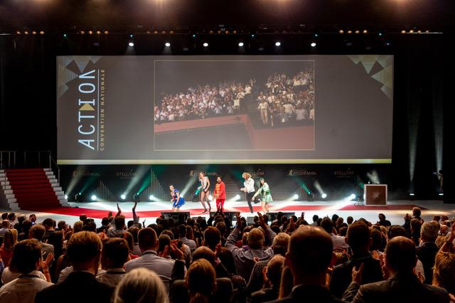 Convention Cannes Beatrice Tafanel Communication Événementielle Toulouse